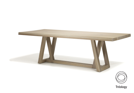 Umber Table