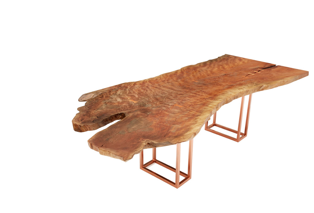 Haast Table