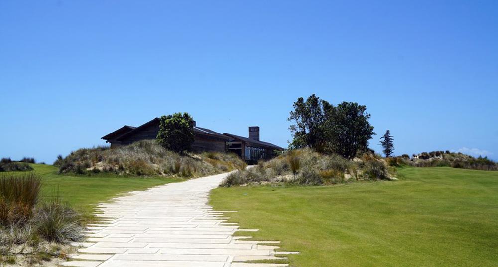 Tara Iti Club House