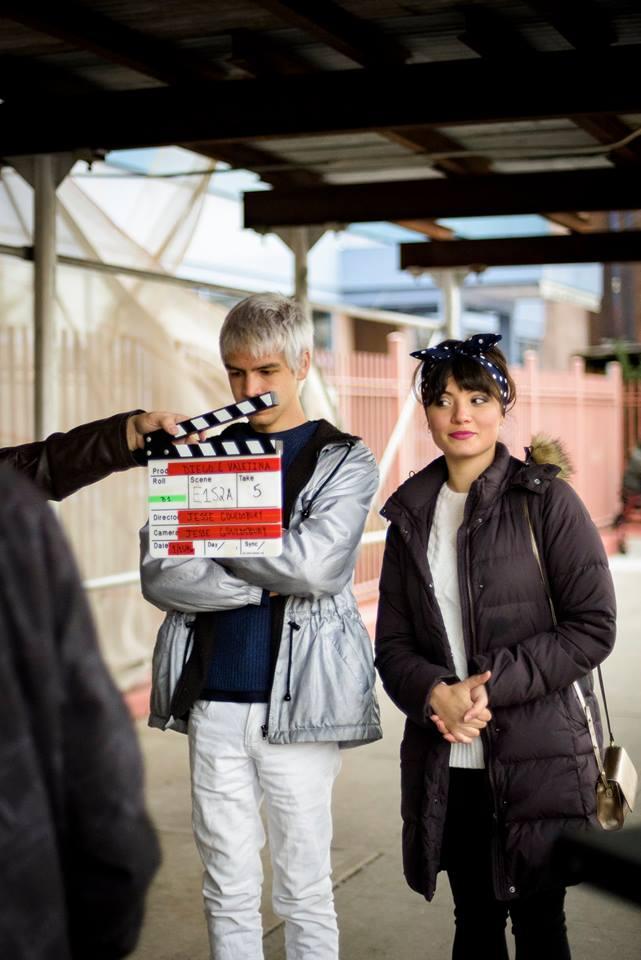 Diego + Valentina Series Producer/Director/ Cinematographer