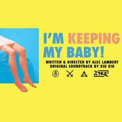 I'm Keeping My Baby! Short Film Cinematographer