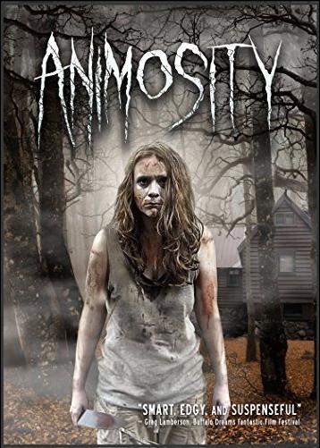 Animosity Feature Film Cinematographer