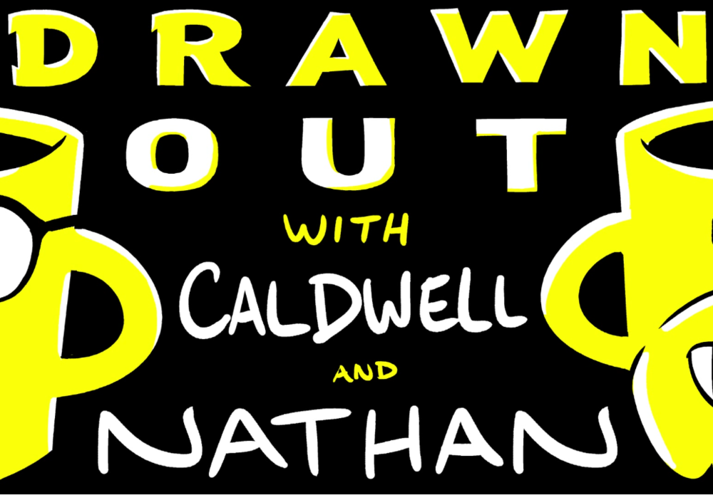 Drawn Out Series Editor/VFX