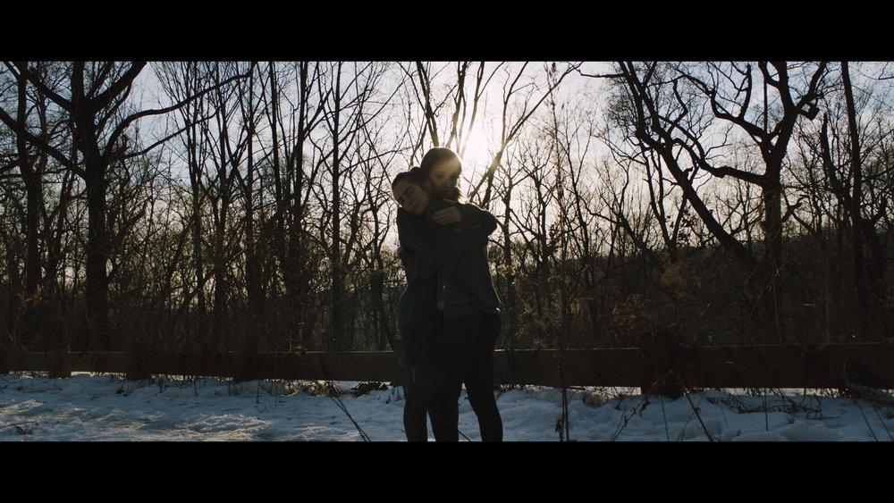 The Price of Bones Short Film Cinematographer