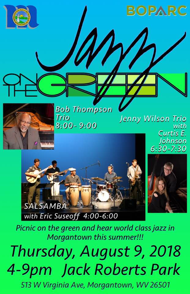 Jazz Green Morgantown Aug 9.jpg