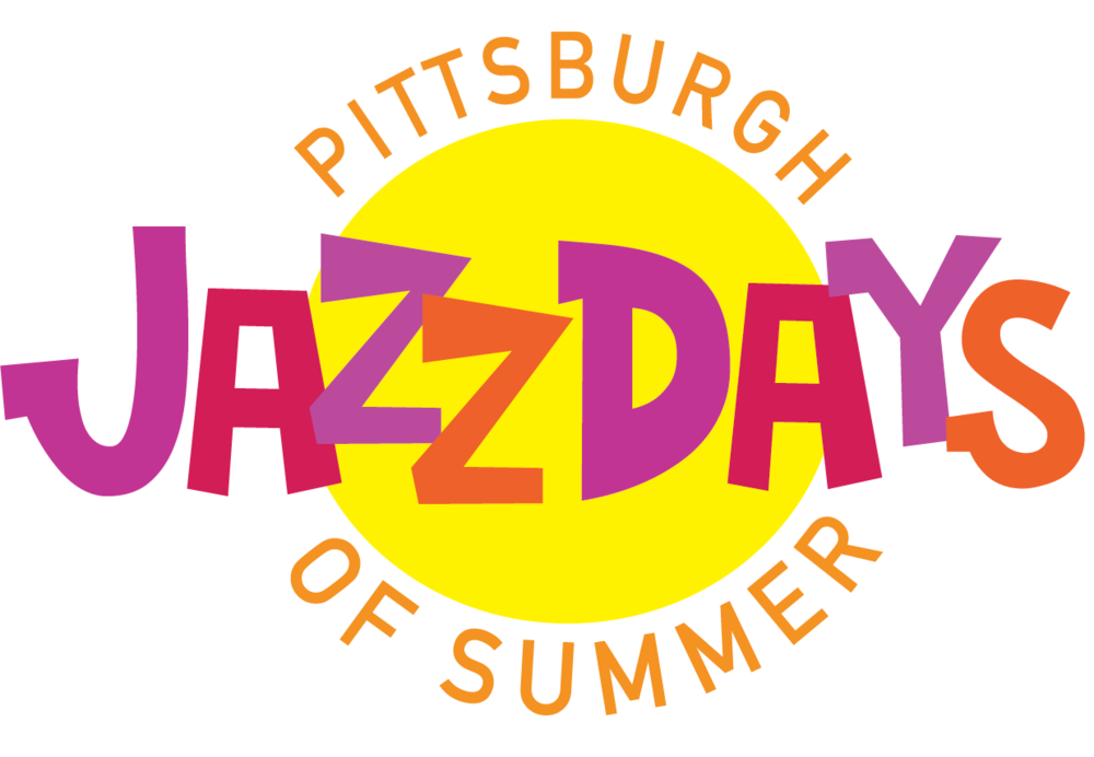 Pittsburgh Jazz days of summer logo.png