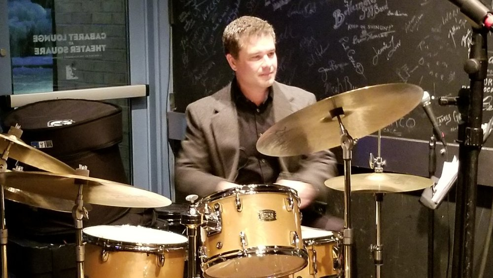 Rich Zabinski drumming.jpg
