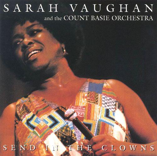 Sarah Vaughan Basie Send in the Clowns.jpg
