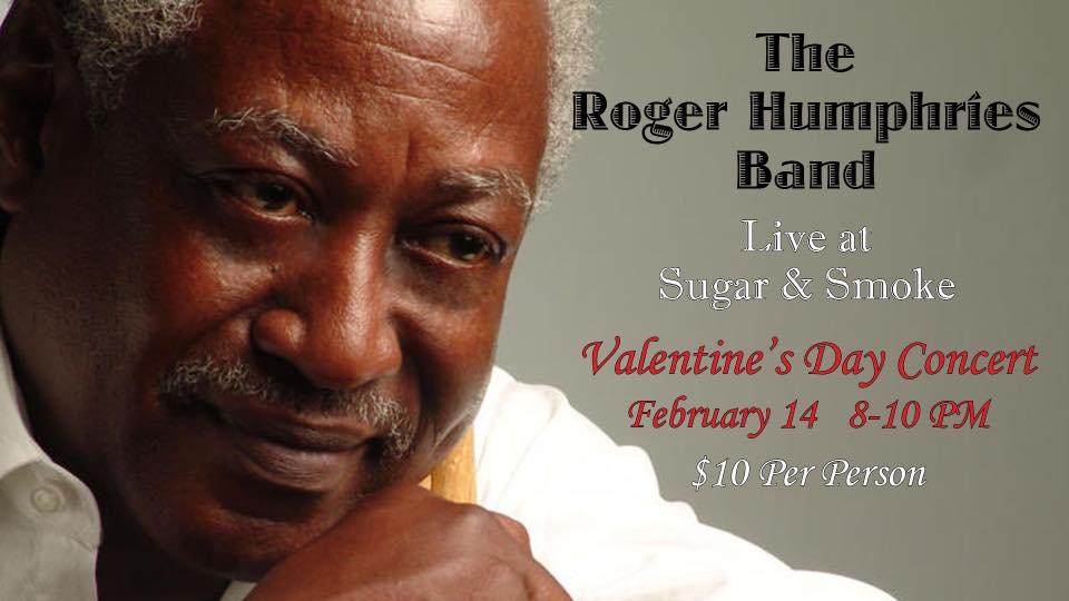 Roger at Sugar and Smoke.jpg