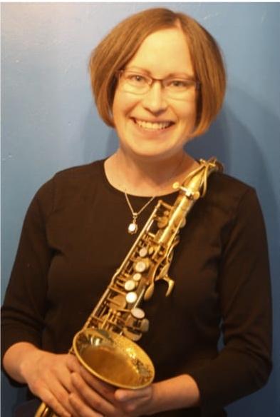 Lynn Speakman