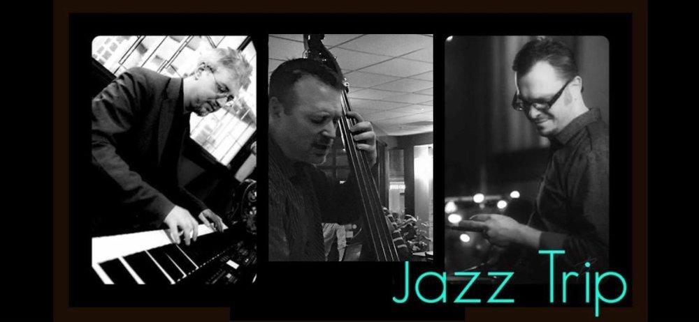 Jazz Trip - Joshua Ben, Jason Hollar, Zach Bodolosky