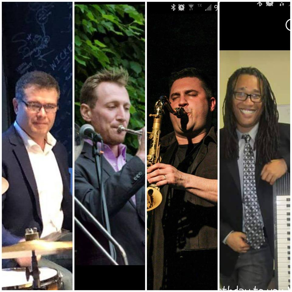 Rich Zabinski Quartet.jpg