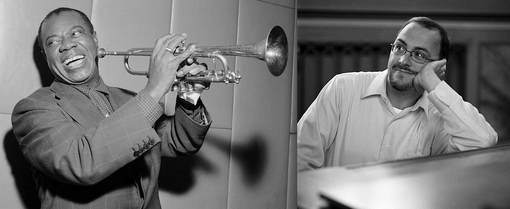 Louis Armstrong, Tom Roberts