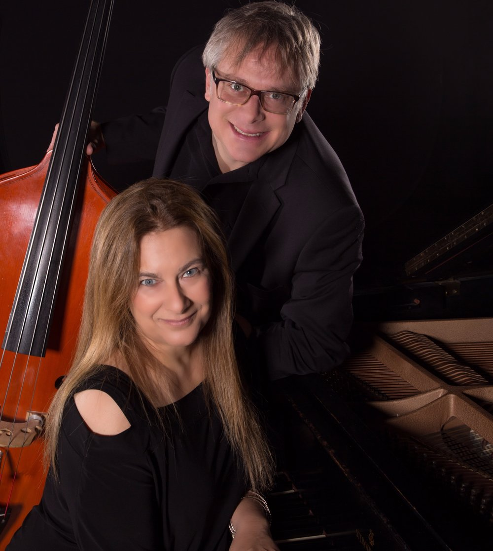Jenny and Nathan Wilson Duo