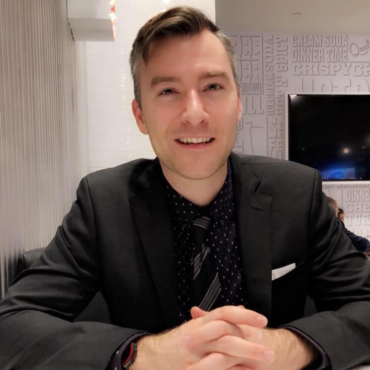 Mark Jackovic