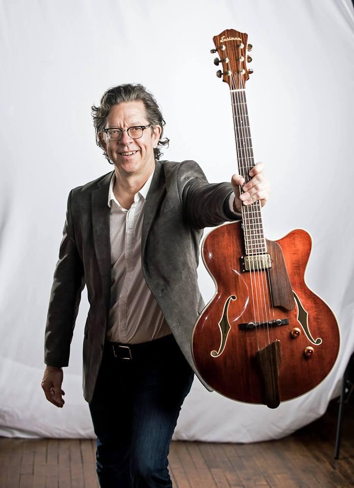 Eric Susoeff