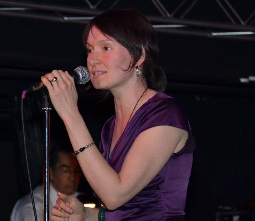 Rml Jazz With Laura Wiens At The Wooden Nickel Monroeville Wzum