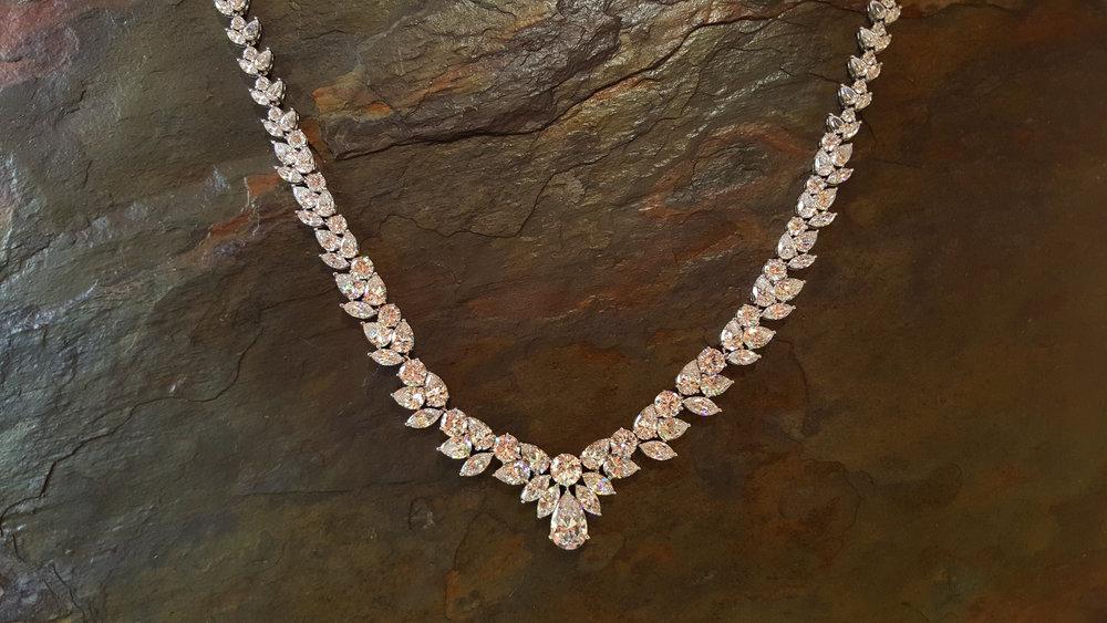 Pendants & Necklaces -