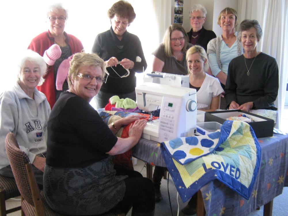 LOVED 4 LIFE Volunteers KAPITI - Chapter 7.jpg