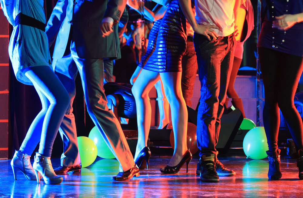 <p><strong>Enhancements</strong>Dance floors, slideshows, and lighting.<a href=/enhancements>Learn More →</a></p>