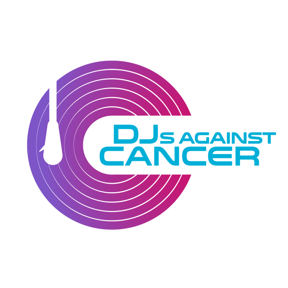 Our goal is to raise awareness and donations for patients and Cancer research through the art of DJing. We provide uplifting music to create a joyful experience at an otherwise difficult time.