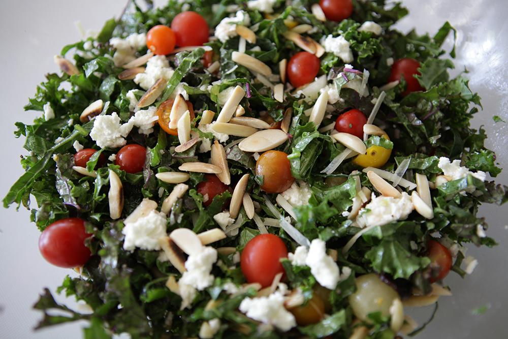 HomeiraStyle Images Tender Kale