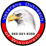 Portion of proceeds to benefit Veterans Outreach of Wisconsin.