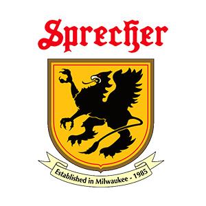 Sprecher Brewery