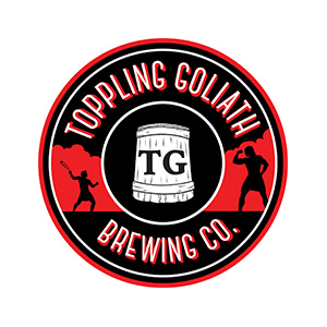 Toppling Goliath Brewing Company