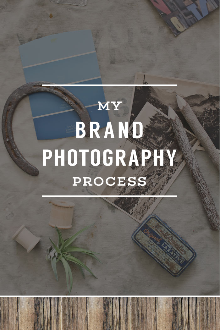 My Brand Photography Process | Planq Studio | Custom Stock Photos | Behind the Scenes