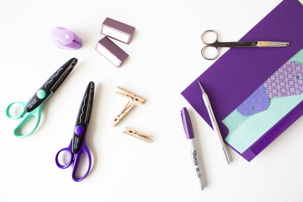 Custom Brand Photography for The Organized Mama | Planq Studio | Custom stock photos | Brand photography | Blog photography | Prop styling | Photo styling | Visual marketing