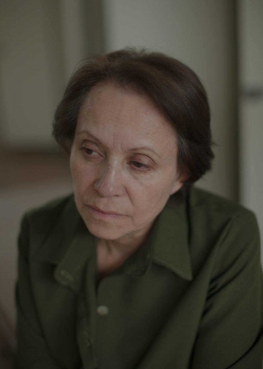 Adriana Barraza as Doña Flor