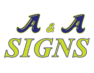 A & A Custom Signs and Apparel - Owner David Gallo located: 438 North Springfield Rd, Clifton Heights, PA 19018  A&Asigns is here to provide you with the highest quality signs, banners & apparel #FASTandEASY They Get the Job Done!   Customize your own Banner, Signs, Shirts   you'll get them fast and always high quality material.    A & A Custom Signs can order your products or y  ou can bring them in to our local shop. Need them next day? AASIGNS can do it!     |  AAsigns@Verizon.net  |  610.284.1730  |  www.AAsignsBanners.com  |  www.facebook.com/aasigns7  |  https://twitter.com/AasignsDavid  |  www.linkedin.com/in/davidgallo-aasigns  |