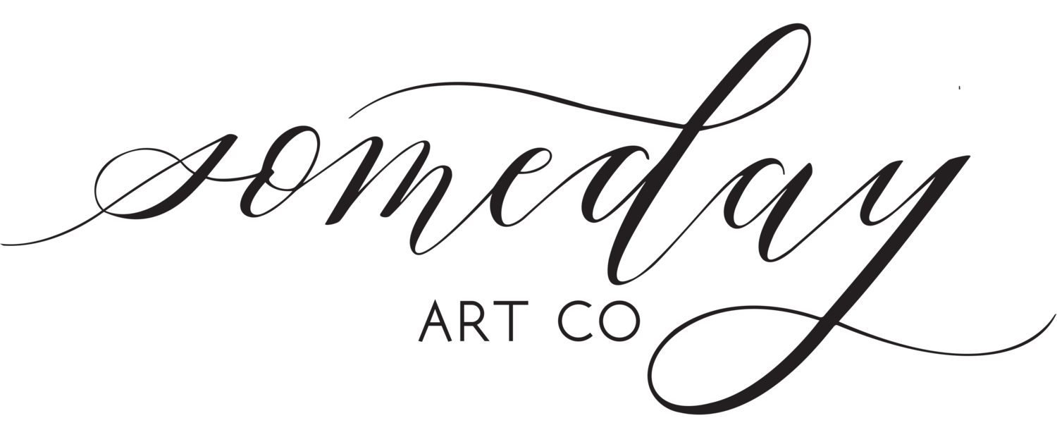 Someday Art Co