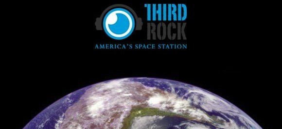 Have you heard? NASA has a 24 hour radio station playing rock, alternative and indie rock music streaming live from America's Space Station!