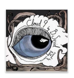 Cloud 9 by B. Squid