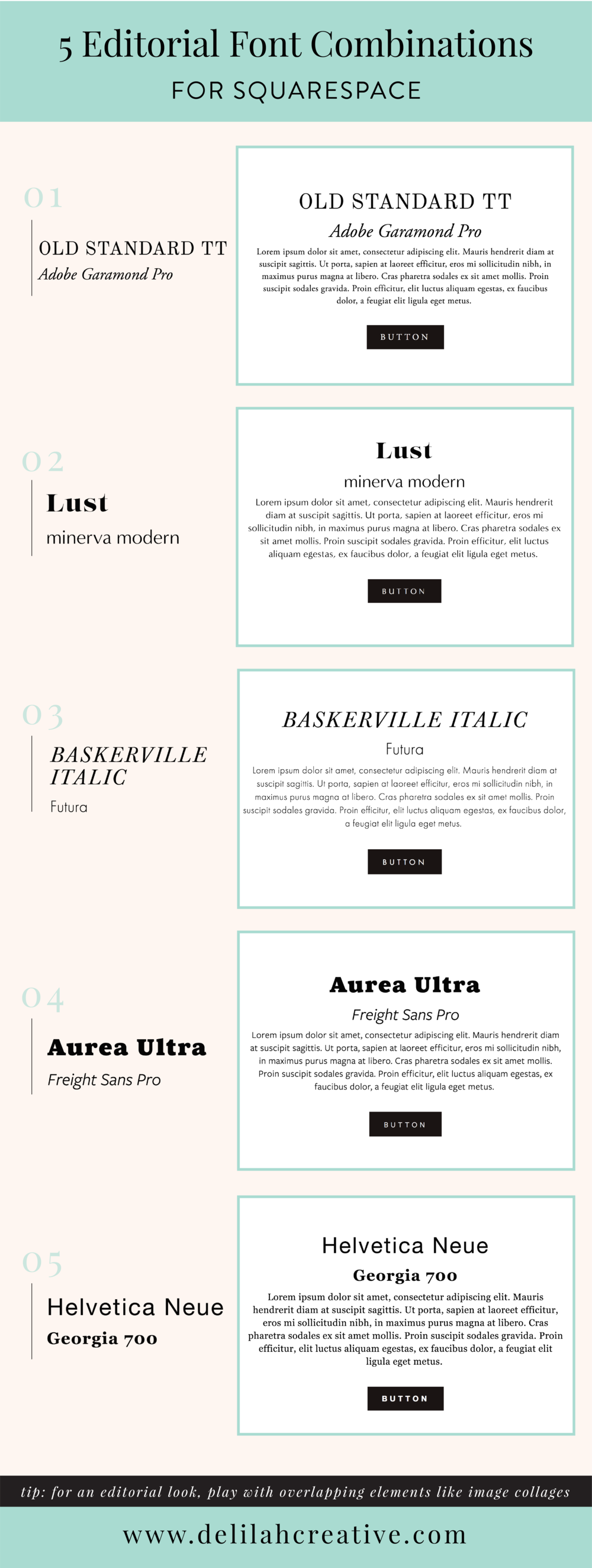 squarespace-editorial-font-combinations