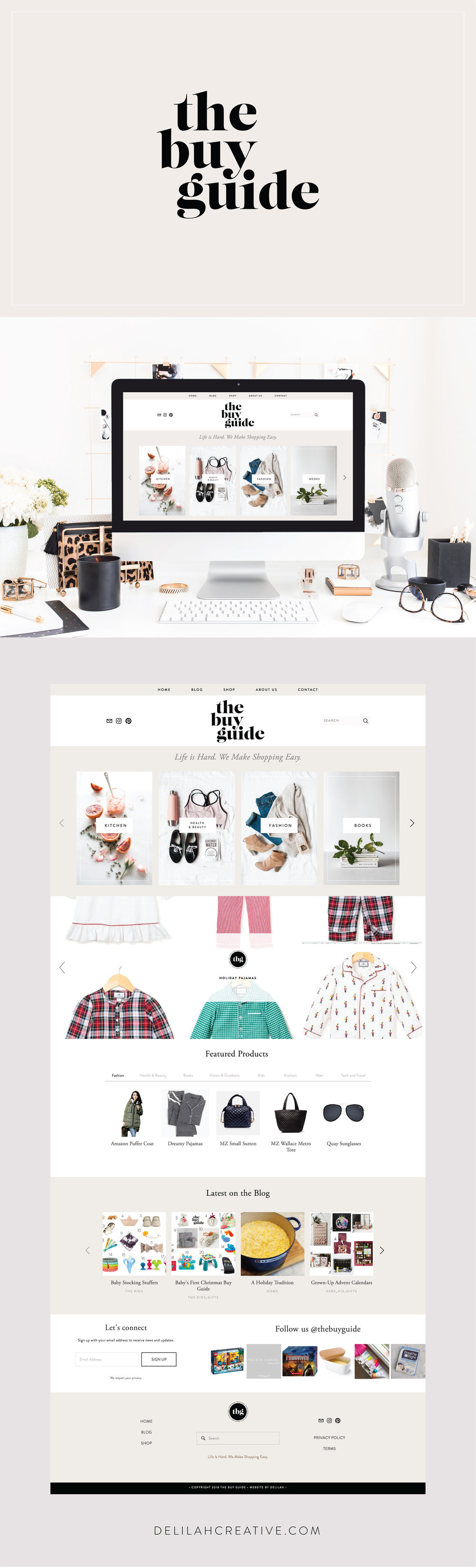 the-buy-guide-squarespace-delilah-creative