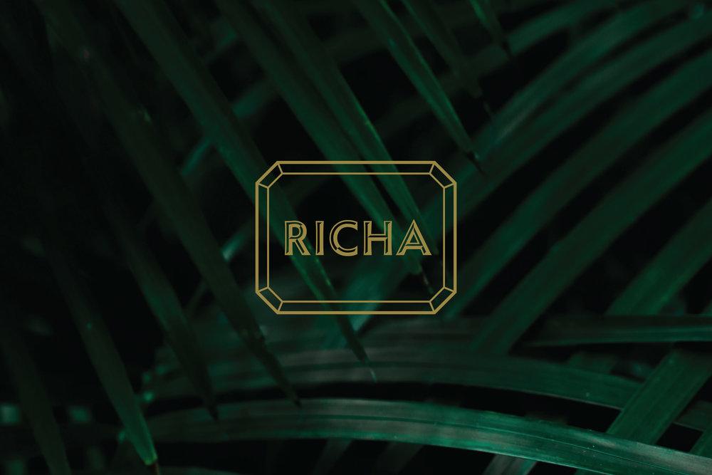 bespoke branding: richa goyal sikri
