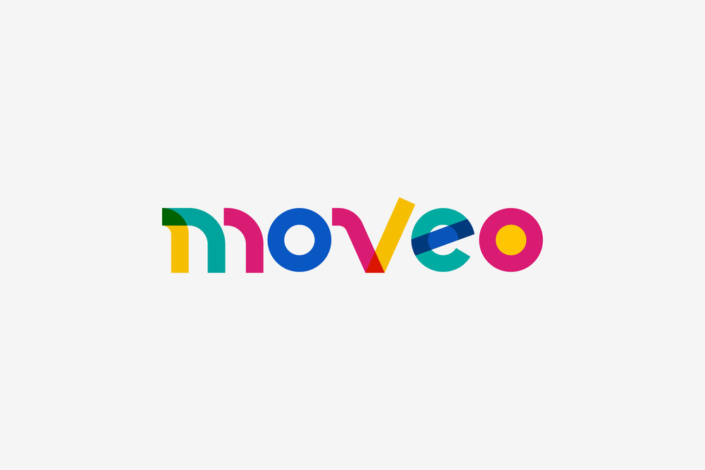 bespoke branding: moveo