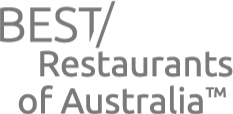 best restaurants of Australia