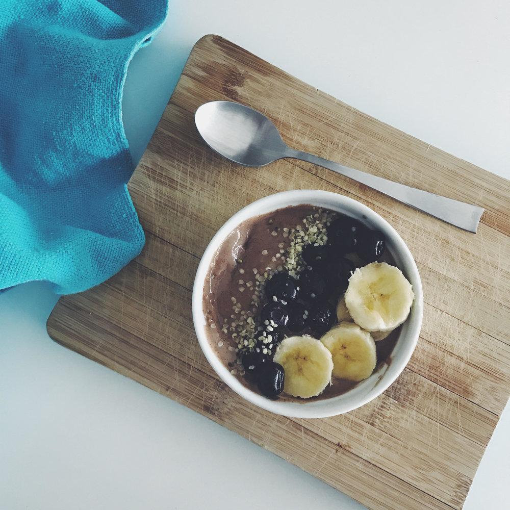chocolate-avocado-mousse