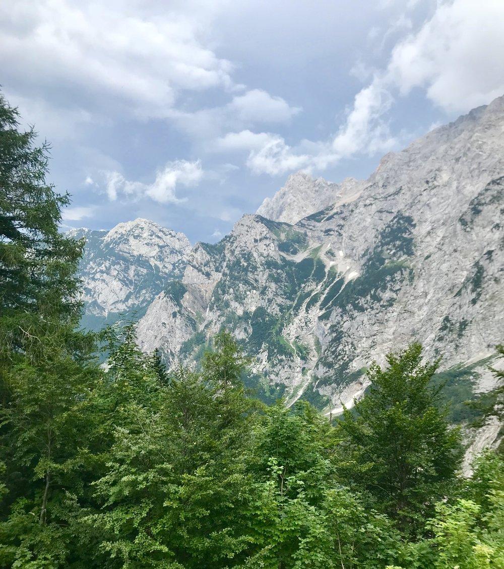 logarska-dolina