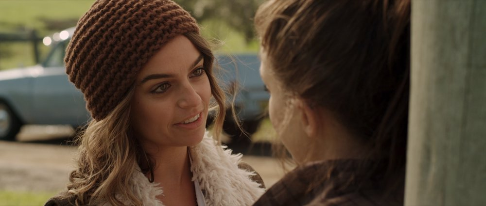 Kate Halpin Director Film 10 - Bianca Bradey