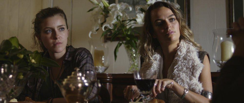 Kate Halpin Director Film - A Private Matter - Bianca Bradey 4