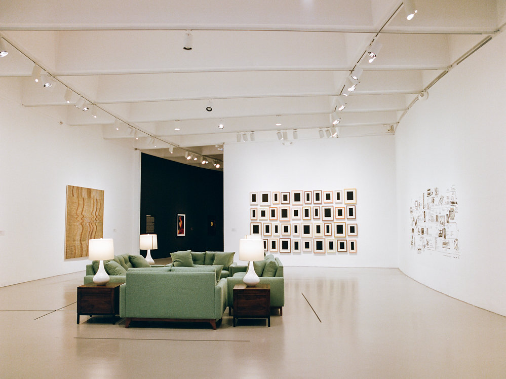TEAL MAGAZINE: Brand New: Art and Commodity in the 1980s at Hirshhorn