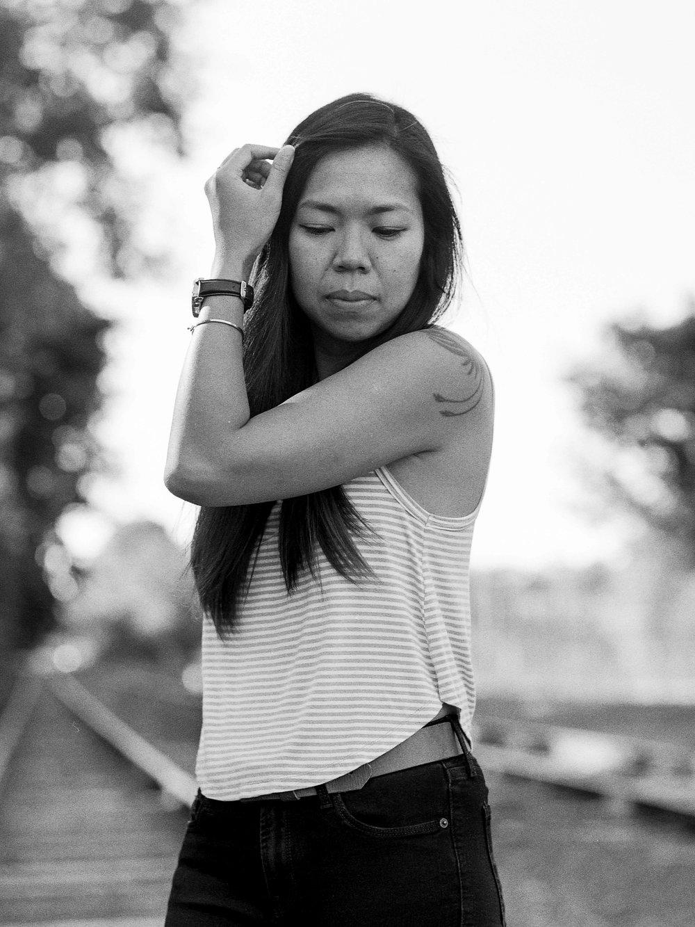 Artist Spotlight: Thien Nguyen