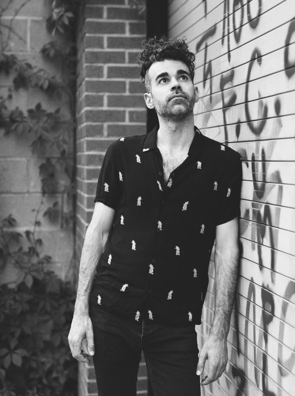 Geographer: Music Inspired by Life and Loneliness