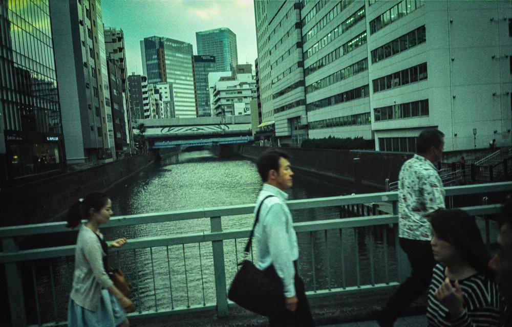 Artist Spotlight: Roger Yu of 202filmcollective