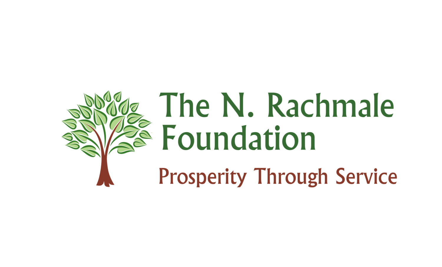 The N. Rachmale Foundation